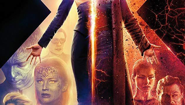 X-Men: Dark Phoenix (2019) เอ็กซ์เม็น ดาร์ก ฟีนิกซ์