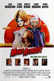 Mars Attacks! สงครามวันเกาโลก 1996