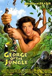 George of the Jungle จอร์จ เจ้าป่าฮาหลุดโลก 1997