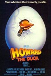 Howard the Duck ฮาเวิร์ด ฮีโร่พันธุ์ใหม่ 1986