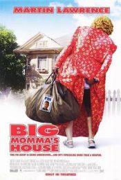 Big Momma's House 1 เอฟบีไอ พี่เลี้ยงต่อมหลุด