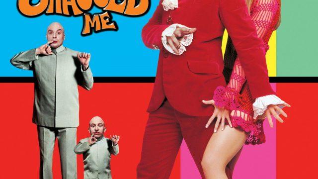 Austin Powers- The Spy Who Shagged Me ออสติน เพาเวอร์ 2 พยัคฆ์ร้ายใต้สะดือ สายลับ ลับๆ ล่อๆ 1999