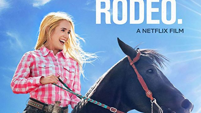 Walk Ride Rodeo (2019) ก้าวต่อไป หัวใจขอฮึดสู้