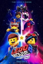 The Lego Movie 2: The Second Part  (2019)  เดอะเลโก้มูฟวี่ 2
