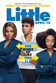 Little (2019) ลิตเติ้ล
