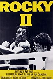 Rocky II (1979) ร็อคกี้ 2