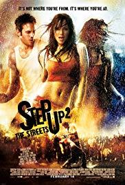 Step Up 2: The Streets (2008) สเต็ปโดนใจ หัวใจโดนเธอ 2