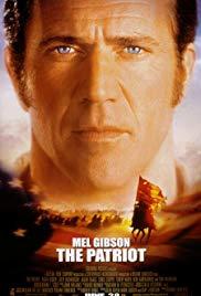 The Patriot (2000) เดอะ แพทริออต ชาติบุรุษ ดับแค้นฝังแผ่นดิน