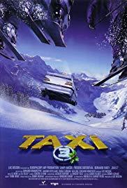 Taxi 3 (2003) แท็กซี่ขับระเบิด 3