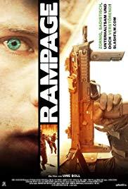Rampage (2009) คนโหดล้างโคตรโลก