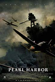 Pearl Harbor (2001) เพิร์ล ฮาร์เบอร์