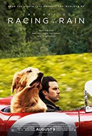 The Art of Racing in the Rain (2019) [Sub TH]