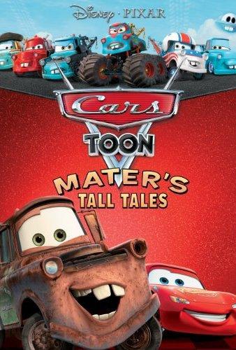 Mater's Tall Tales (TV Mini-Series 2008) รวมฮิตวีรกรรมของเมเทอร์