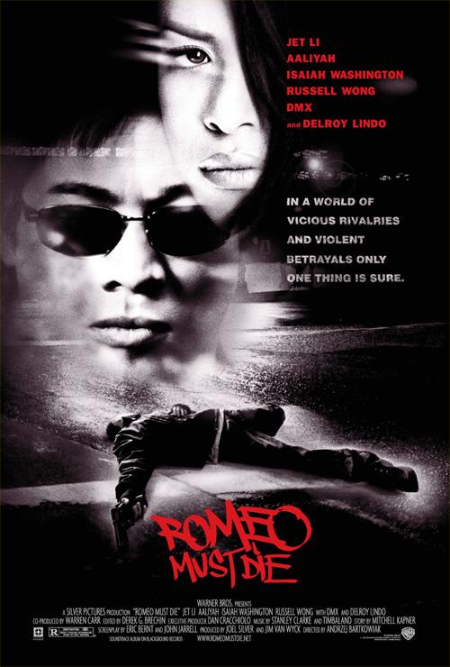 Romeo Must Die (2000) ศึกแก็งค์มังกรผ่าโลก