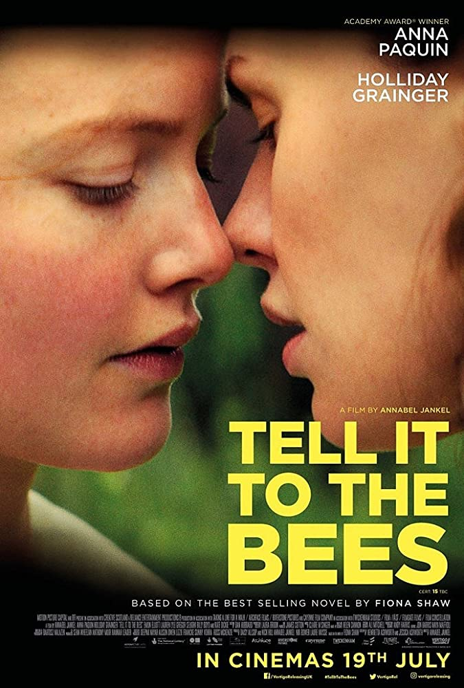 Tell It to the Bees รักแท้แพ้ ฉิ่ง (2019)