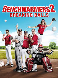 Benchwarmers 2 Breaking Balls (2019) กลับมาเพื่อหวดอีกครั้ง