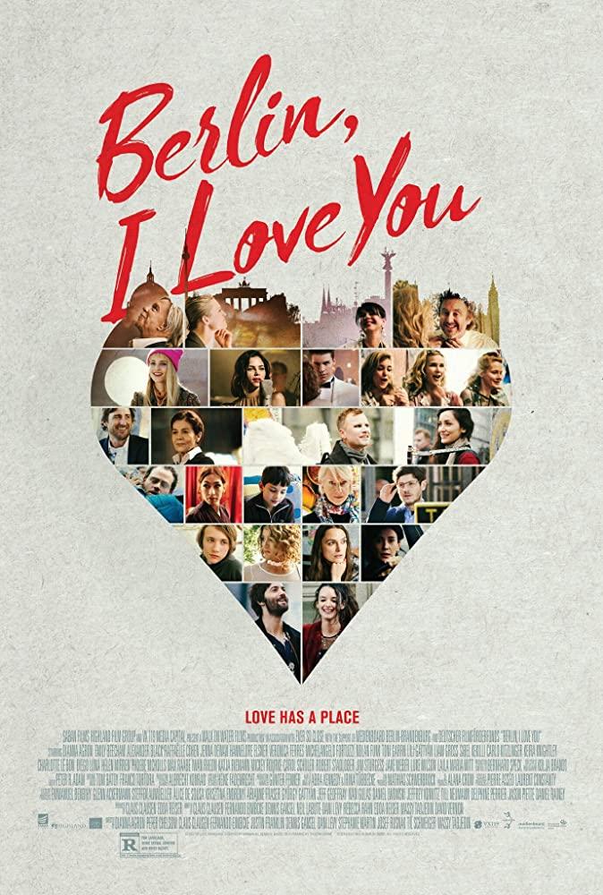 Berlin I Love You เบอร์ลิน ไอ เลิฟ ยู (2019)