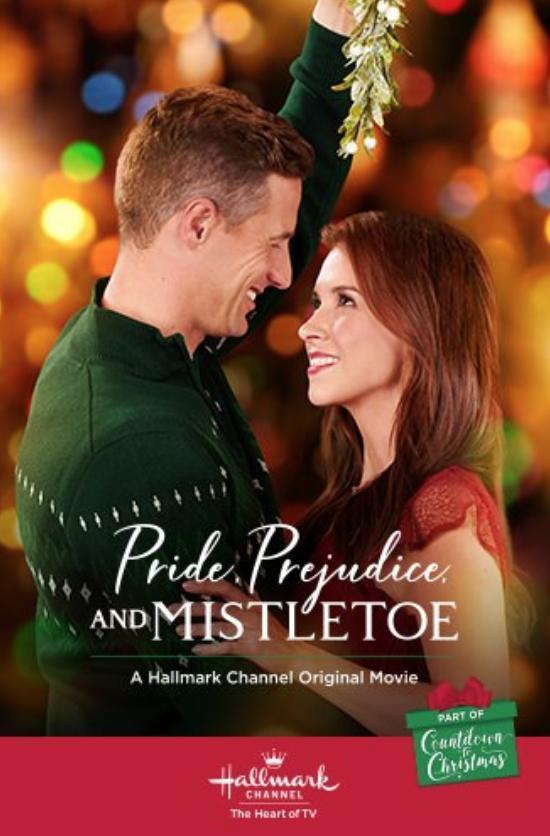 Pride Prejudice and Mistletoe (2018) ความภาคภูมิใจอคติและมิสเซิลโท