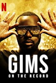 GIMS On the Record   Netflix (2020) กิมส์ บันทึกดนตรี