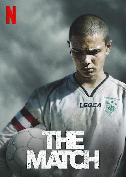 The Match | Netflix (2019) นัดชี้ชะตา