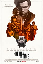 The Devil All the Time   Netflix (2020) ศรัทธาคนบาป
