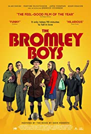 The Bromley Boys (2018) เดอะ บรอมลีย์บอย