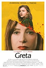 Greta (2018) เกรต้า ป้า บ้า เวียร์ด