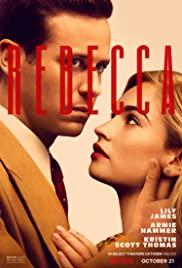 Rebecca   Netflix (2020) รีเบคกา