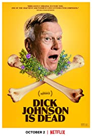 Dick Johnson Is Dead   Netflix (2020) ดิค จอห์นสัน วันลาตาย