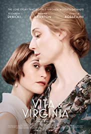 Vita and Virginia (2018) ความรักระหว่างเธอกับฉัน