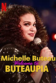 Michelle Buteau Welcome to Buteaupia | Netflix (2020) มิเชล บิวโท ขอต้อนรับสู่โลกของมิเชล