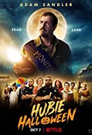 Hubie Halloween   Netflix (2020) ฮูบี้ ฮาโลวีน