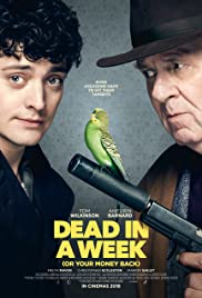 Dead in a Week (Or Your Money Back) (2018) มือปืนสายบ๊อง