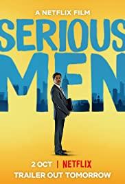SERIOUS MEN (2020) อัจฉริยะหน้าตาย [ซับไทย]