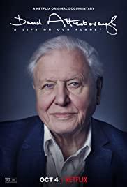 David Attenborough A Life on Our Planet | Netflix (2020) เดวิด แอทเทนเบอเรอห์ ชีวิตบนโลกนี้