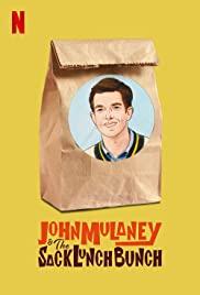 JOHN MULANEY AND THE SACK LUNCH BUNCH (2019) จอห์น มูเลนีย์ แอนด์ เดอะ แซค ลันช์ บันช์