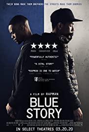 Blue Story (2019) บลูสตอรี่