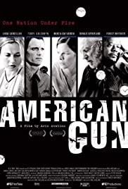 American Gun (2005) วิบัติปืนสังหารโลก