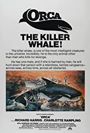 ORCA (1977) ออร์ก้า ปลาวาฬเพชฌฆาต