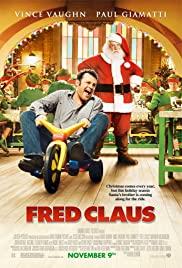 Fred Claus (2007) เฟร็ด ครอส พ่อตัวแสบ ป่วนซานต้า