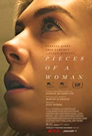 Pieces of a Woman (2020) เศษเสี้ยวหัวใจหญิง (Netflix)