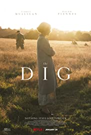 The Dig (2021) กู้ซาก