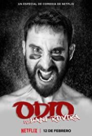 Hate by Dani Rovira (2021) ดานี โรวิรา เกลียดให้หนำขำให้เหนื่อย (Netflix)