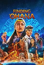 Finding 'Ohana   Netflix (2021) ผจญภัยใจอะโลฮา