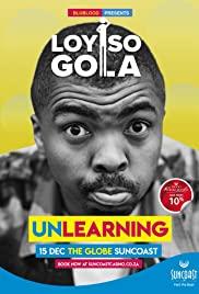 Loyiso Gola Unlearning โลยิโซ โกลา โละทิ้งความรู้เก่า (2021)