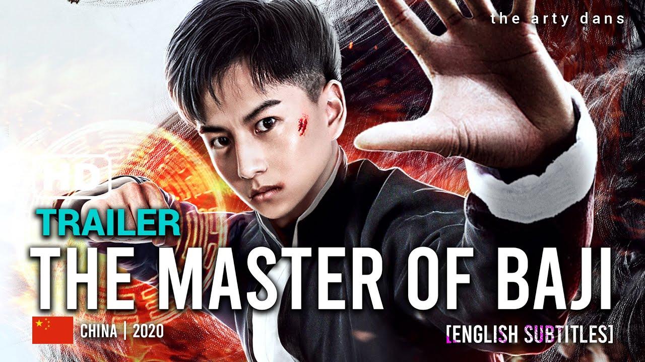 The Master Baji (2020)