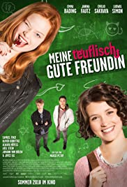 How to Be Really Bad (Meine teuflisch gute Freundin) (2018) ภารกิจแสบแบบฉบับนรก (Netflix)