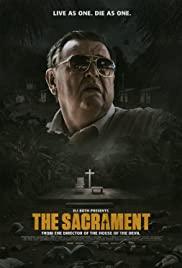 THE SACRAMENT (2013) สังหารโหด สังเวยหมู่