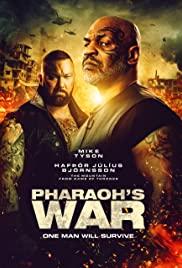 Pharaoh's War (2021) นักรบมฤตยูดำ