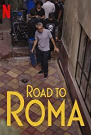 Road to Roma (2020) เส้นทางสายโรม่า